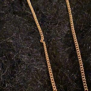 Jewelry - 🛍Turquoise Giraffe Necklace🛍